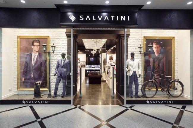 Бутик Salvatini